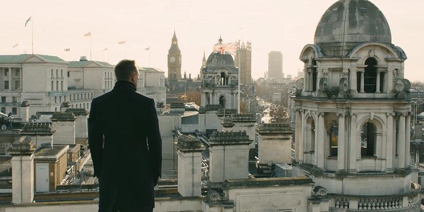 Sherlock Hotel London