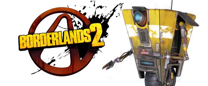 Прокомментировать запись Borderlands 2: сюжет.
