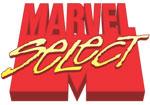 marvel select logo