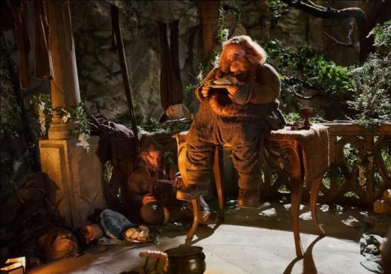 Bombur The-hobbit-bombur-eating