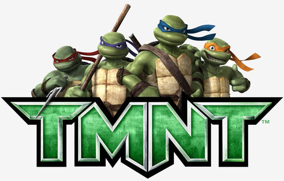las tortugas ninjas the movie: