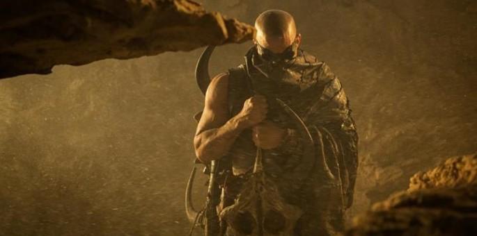 Riddick picture