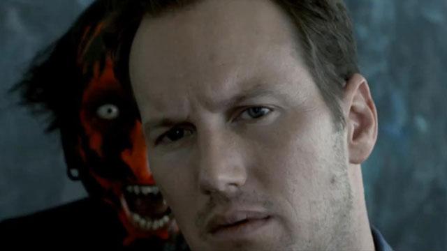 insidious-patrick wilson and darth maul