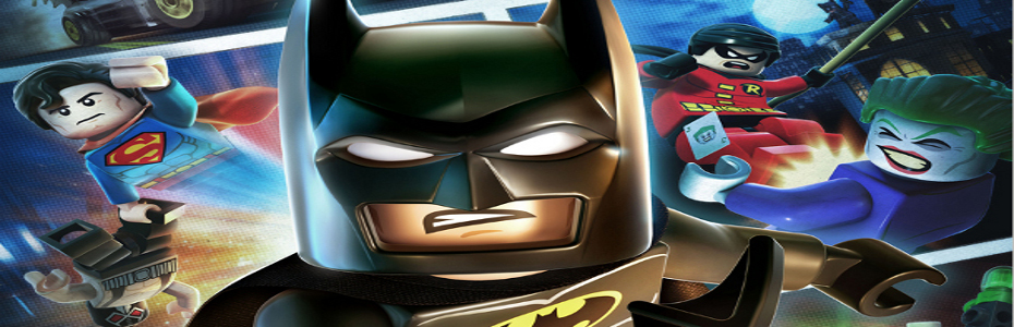lego batman slider