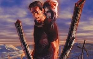 y the last man portrait