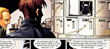 amazing spider-man 2 locker comic