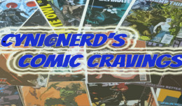Comic cravings slider