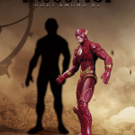 Injustice The Flash 2 pack action figures
