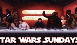 STARWARS sundays banner