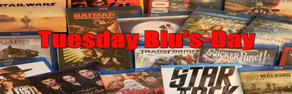 Tuesday Blus day Slider 930 300
