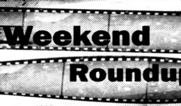 Weekend Roundup Slider