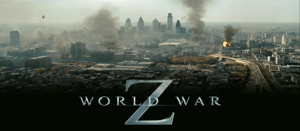 World War Z Slider