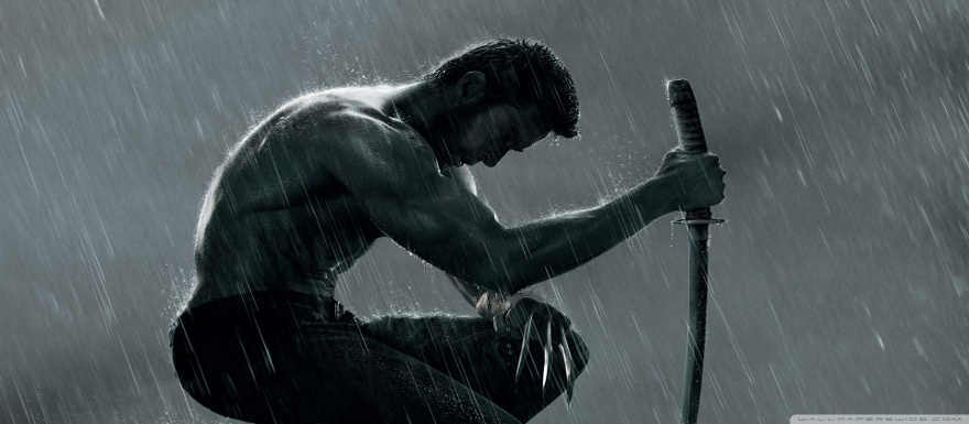 the wolverine movie slider