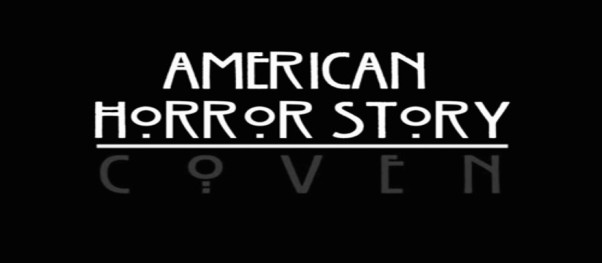 American Horror Story Coven continuum slider