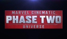 New Marvel Phase 2 CONTINUUM Slider