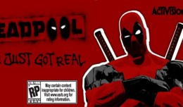 deadpool game contiuum slider