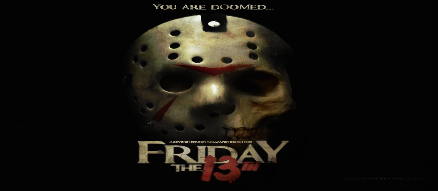 friday the 13th continuum slider