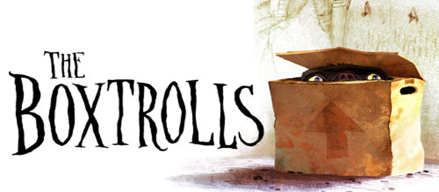 the boxtrolls continuum slider