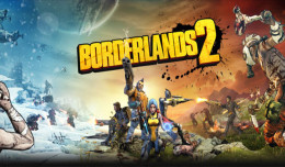 Borderlands 2 slider
