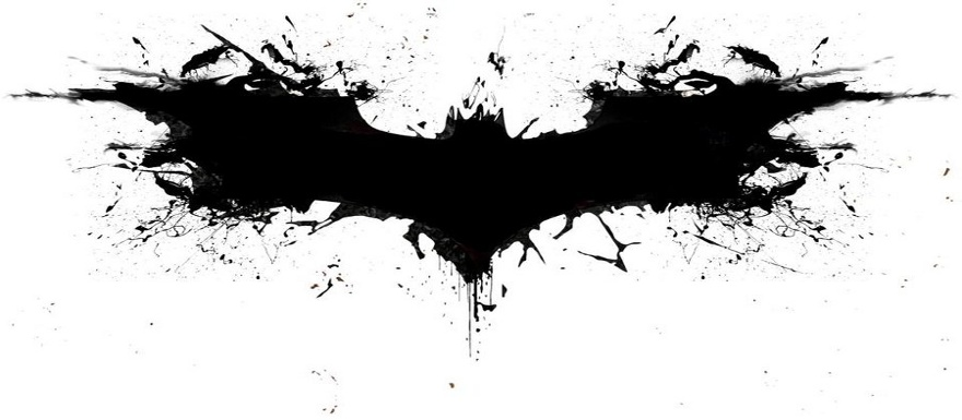 Batman Symbol Dark Knight Lektonfo