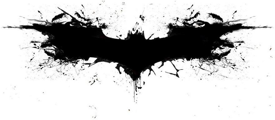 Black Batman Symbol Images Free Design Online