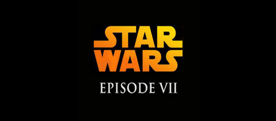 Star Wars Episode VII Slider