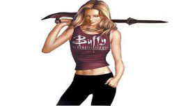 buffy comics slider