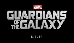 Guardians of the Galaxy slider
