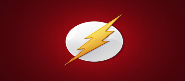 The Flash Slider