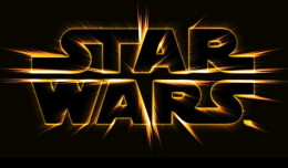 star wars title slider