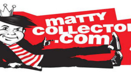 MattyCollector Slider