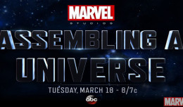 Marvel TV special