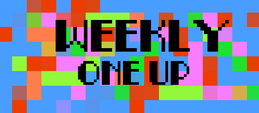 Weekly One Up