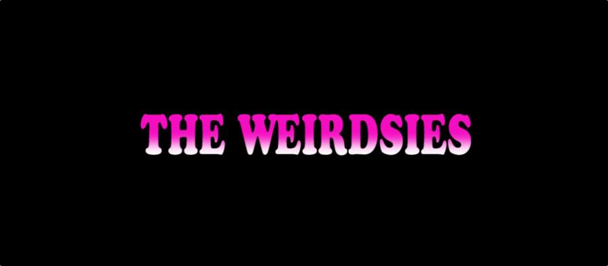 the weirdsies slider