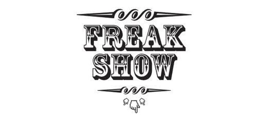 American Horror Story Freakshow Slider 1
