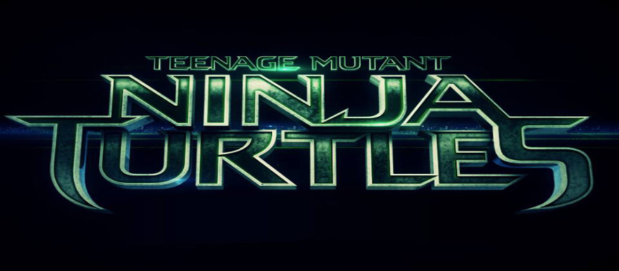 Teenage Mutant Ninja Turtles Slider