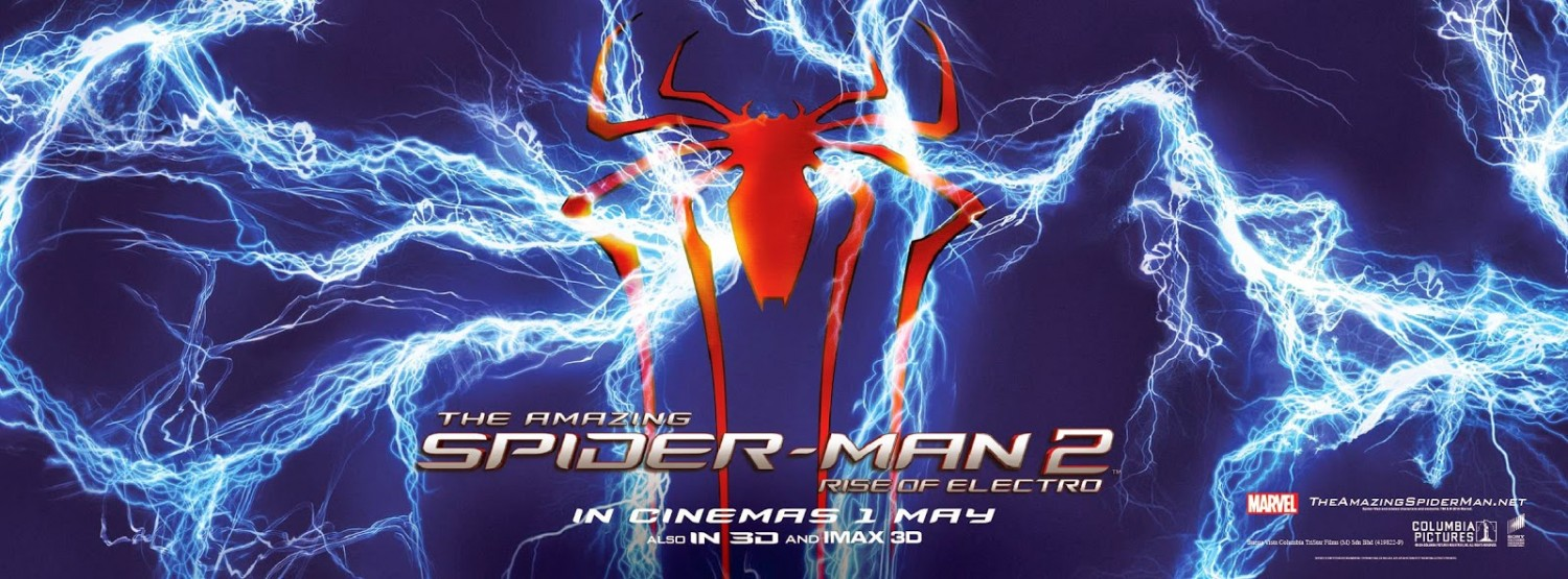 the-amazing-spider-man-2-international-poster-banner