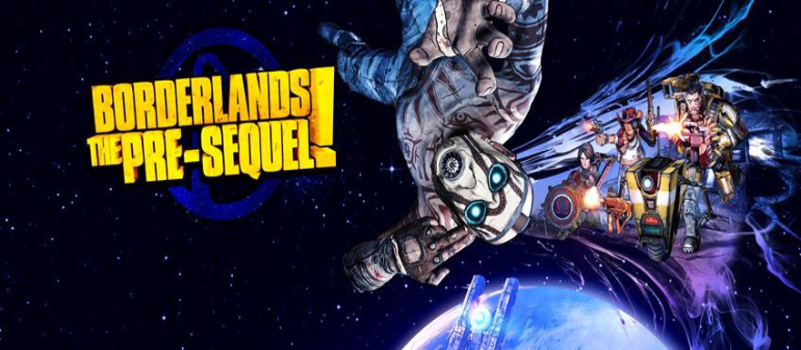Borderlands Pre Sequel slider