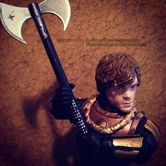 Tyrion IG