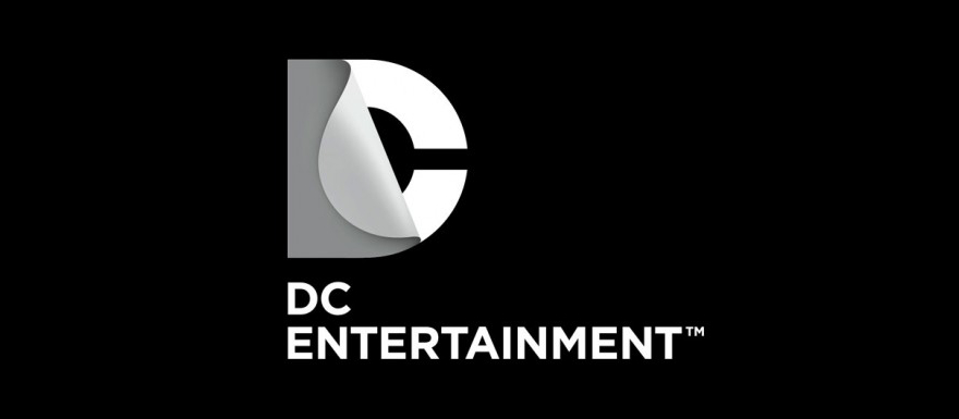 DC Entertainment slider