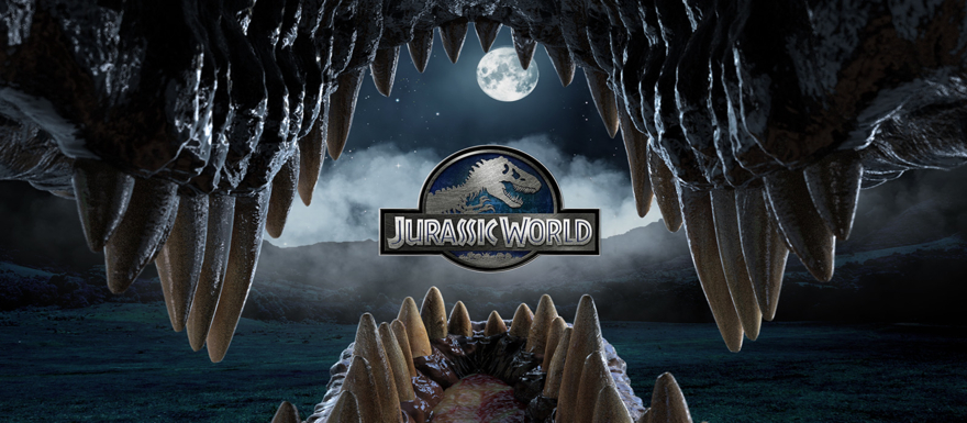jurassic world slider 2