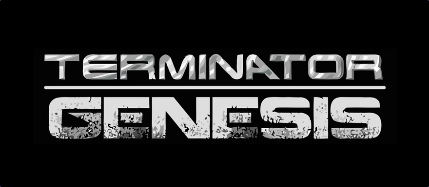 terminator genesis slider