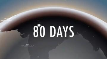 80 days slider