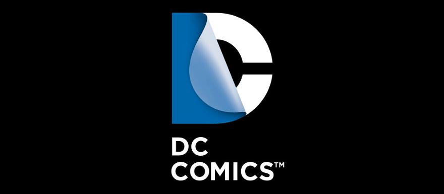 DC Comics Slider
