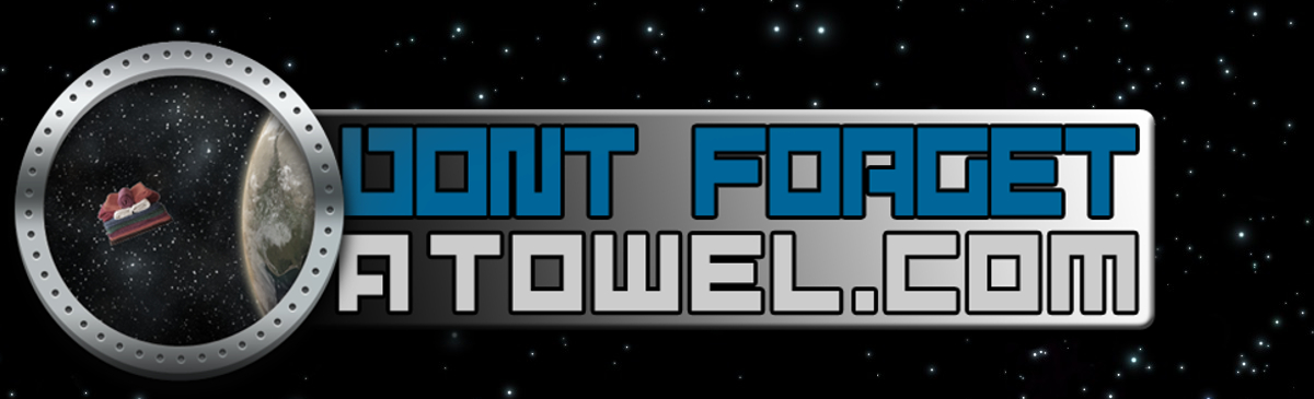 Don't Forget A Towel