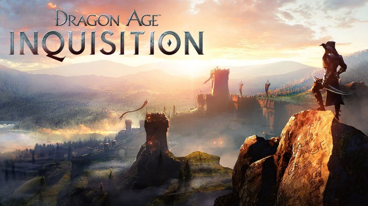 Dragon Age Inquistion Banner