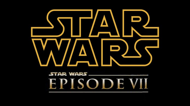 Star Wars Episode 7 banner
