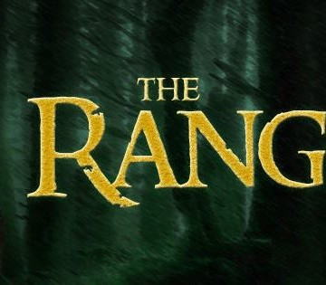 The Rangers banner