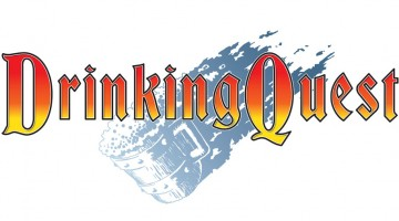 drinking quest Logo