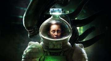 Alien Isolation Slider
